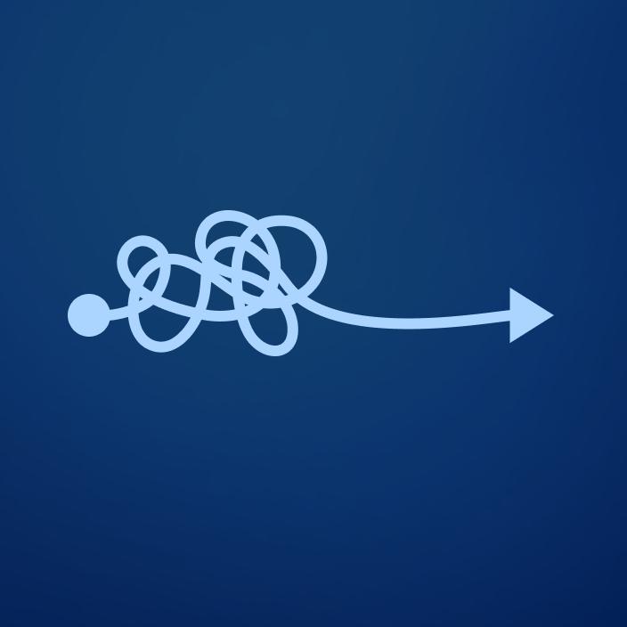Complexity illustration