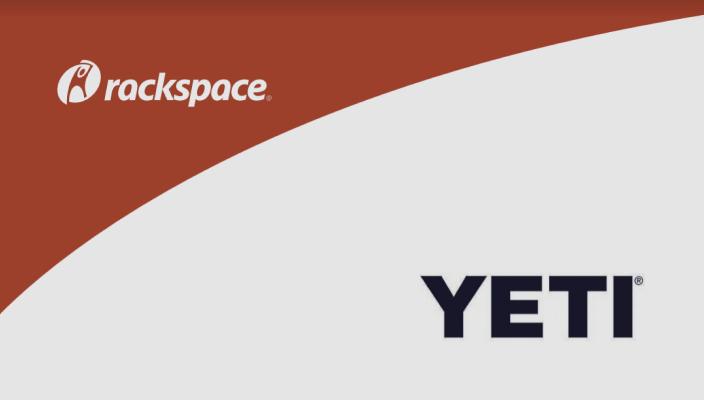 Rackspace Case Study Cover